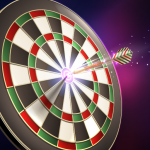 Darts and Chill super fun, relaxing and free  1.658 (MOD Unlimited Money)