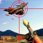 [APK] Jet Sky War Fighter 2021: Airplane Shooting Combat 1.8 (MOD Unlimited Money)