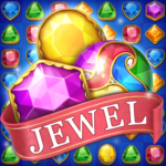 [APK] Jewel Mystery 2 – Match 3 & Collect Coins 1.3.1 (MOD Unlimited Money)