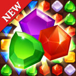 [APK] Jewels and Gems Blast: Fun Match 3 Puzzle Game 1.0.17   (MOD Unlimited Money)