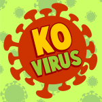 [APK] KO Virus Game 3.3 (MOD Unlimited Money)