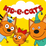 [APK] Kid-E-Cats: Picnic with Three Cats・Kitty Cat Games  (MOD Unlimited Money) 2.2.3