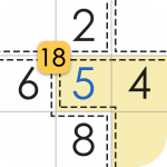 Killer Sudoku Free Sudoku Puzzles  1.3.5 (MOD Unlimited Money)