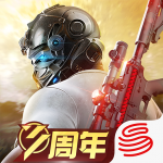 [APK] Knives Out-No rules, just fight! 1.252.479095    (MOD Unlimited Money)