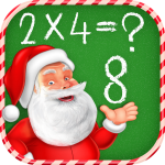 [APK] Learn Multiplication Table – Christmas Math Game 1.0.4 (MOD Unlimited Money)