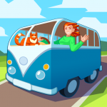 [APK] Life Simulator: Road Trip Life 1.2.3 (MOD Unlimited Money)