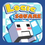 [APK] Logic Square – Picross 1.290   (MOD Unlimited Money)
