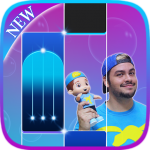 [APK] Luccas Neto Piano Tiles Game 3.0 (MOD Unlimited Money)