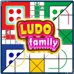 [APK] Ludo Family – Ashta Chamma : Best board game 1.3.1 (MOD Unlimited Money)