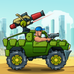 [APK] Mad Day – Truck Distance Game 2.2 (MOD Unlimited Money)