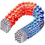 [APK] Magnetic Balls Color By Number – Magnet Bubbles 1.14  (MOD Unlimited Money)