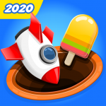 Match 3D Matching Puzzle Game  683 (MOD Unlimited Money)