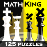 [APK] MathKing – Math Games with Maths Puzzles & Riddles 1.8 (MOD Unlimited Money)