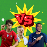 [APK] Mbappé vs Haaland vs Félix – Free Soccer Game Free 1.1.5 (MOD Unlimited Money)