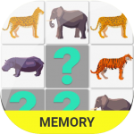[APK] Memory Match Card – Animal Picture Match 1.0.2 (MOD Unlimited Money)