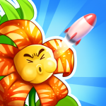 Merge Plants – Zombie Defense  1.4.7 (MOD Unlimited Money)