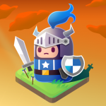 [APK] Merge Tactics: Kingdom Defense 1.0.4 (MOD Unlimited Money)
