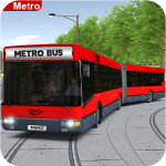 [APK] Metro Bus Games 2020: Bus Driving Games 2020 1.9 (MOD Unlimited Money)