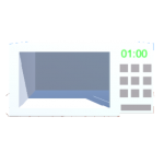 [APK] Microwave Clicker 2 (MOD Unlimited Money)