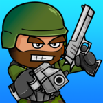[APK] Mini Militia – Doodle Army 5.3.4 (MOD Unlimited Money)