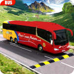 [APK] Modern Bus Drive :Hill Station 1.14 (MOD Unlimited Money)