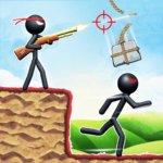 Mr Shooter Puzzle New Game 2021 – Shooting Games  1.48 (MOD Unlimited Money)