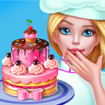 My Bakery Empire – Bake, Decorate & Serve Cakes  1.1.9 (MOD Unlimited Money)