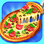 [APK] ??My Cooking Story 2 – Pizza Fever Shop  (MOD Unlimited Money)