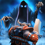 Clicker Idle Heroes RPG – Never Ending Dungeon  1.6.5 (MOD Unlimited Money)