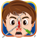 [APK] New Surgery Game – Free Doctor Games 2020 1 .1.13(MOD Unlimited Money)
