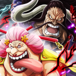 [APK] ONE PIECE トレジャークルーズ 10.3.1 by  (MOD Unlimited Money)