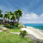 Ocean Is Home : Island Life Simulator  0.520 (MOD Unlimited Money)