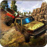 [APK] Offroad 6×6 Jeep Driving 2020: Hills Climbing 3D 1.0.4 (MOD Unlimited Money)