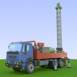 [APK] Oil Well Drilling 3.2.1 (MOD Unlimited Money)