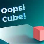 [APK] Oops! Cube! 1.1 (MOD Unlimited Money)
