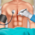 [APK] Open Heart Surgery Emergency Hospital Doctor Games 2.0 (MOD Unlimited Money)