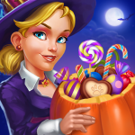 Park Town Match 3 Game with a story  1.43.3683 (MOD Unlimited Money)