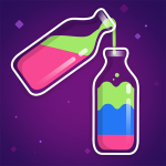 [APK] Perfect Pouring – Color Sorting Puzzle Game 1.2 (MOD Unlimited Money)
