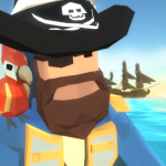 [APK] Pirates Island on Caribbean Sea Polygon 1.04 (MOD Unlimited Money)
