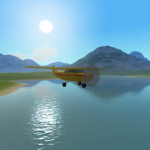 [APK] Plane the Mountains 3D 1.4 (MOD Unlimited Money)