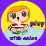 [APK] Play with coins 1.0.0.2 (MOD Unlimited Money)