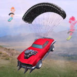 [APK] Player Car Battleground – Free Fire 1.6.0 (MOD Unlimited Money)