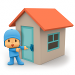 [APK] Pocoyo House: best videos and apps for kids 3.2.2 (MOD Unlimited Money)