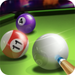 [APK] Pooking – Billiards City 2.21 (MOD Unlimited Money)