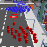 [APK] Popular City War 0.6 (MOD Unlimited Money)