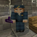 [APK] Prison Escape and Evasion maps and mods for MCPE 2 (MOD Unlimited Money)