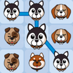 [APK] Puppies Match 3 1.0 (MOD Unlimited Money)