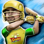 RVG Cricket Clash 🏏 PVP Multiplayer Cricket Game  1.1 (MOD Unlimited Money)