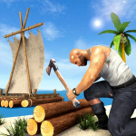 [APK] Raft Survival Forest 1.1.5 (MOD Unlimited Money)