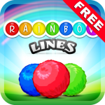 [APK] Rainbow Lines 1.3.11 (MOD Unlimited Money)